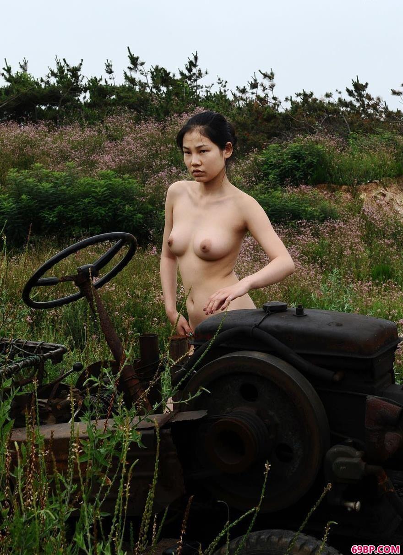 裸模俪仙,仙境中的人体5