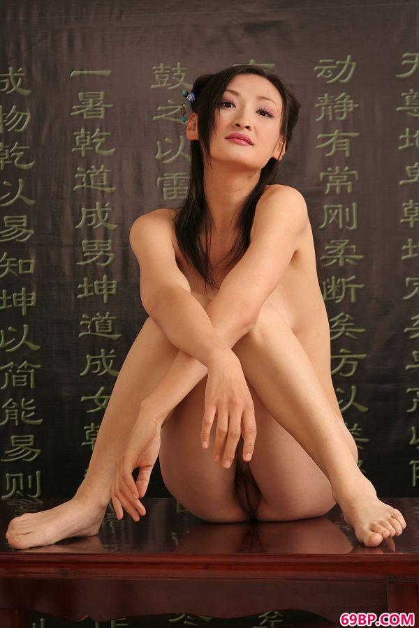 刘嘉玲《丰》6